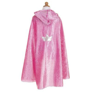 Cape - Princess Dark Pink