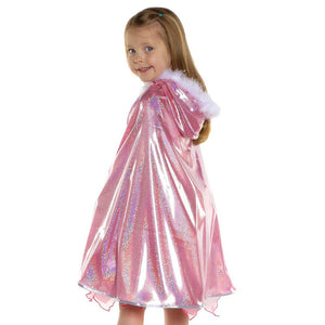 Cape - Glitter Princess Cape