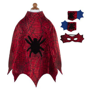 Cape Set - Spiderman