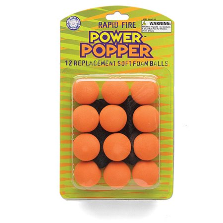 Power Poppers Refills