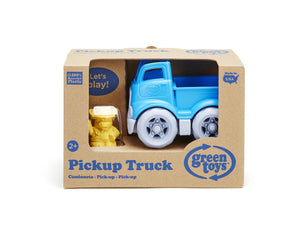 Green Toys - Pickup Truck Blue