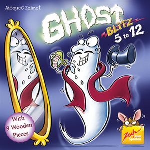 Ghost Blitz 5 to 12