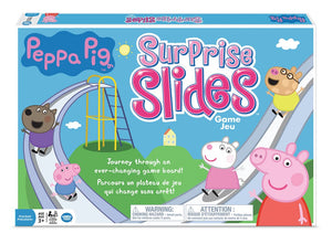Ravensburger - Peppa Pig Surprise Slides