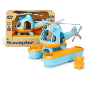 Green Toys - Seacopter Assorted