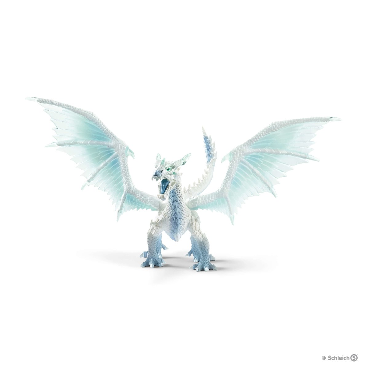 70139P Ice Dragon