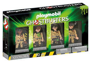 70175 Ghostbusters Collector's Set