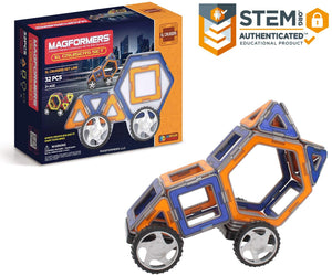 Magformers 32 pc - XL Cruisers