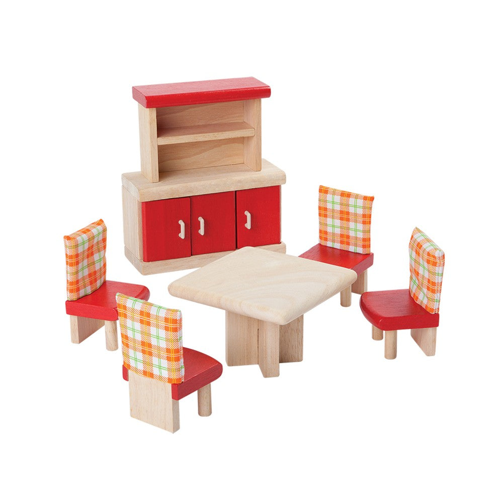 Plan Toys - Neo - Dining Room