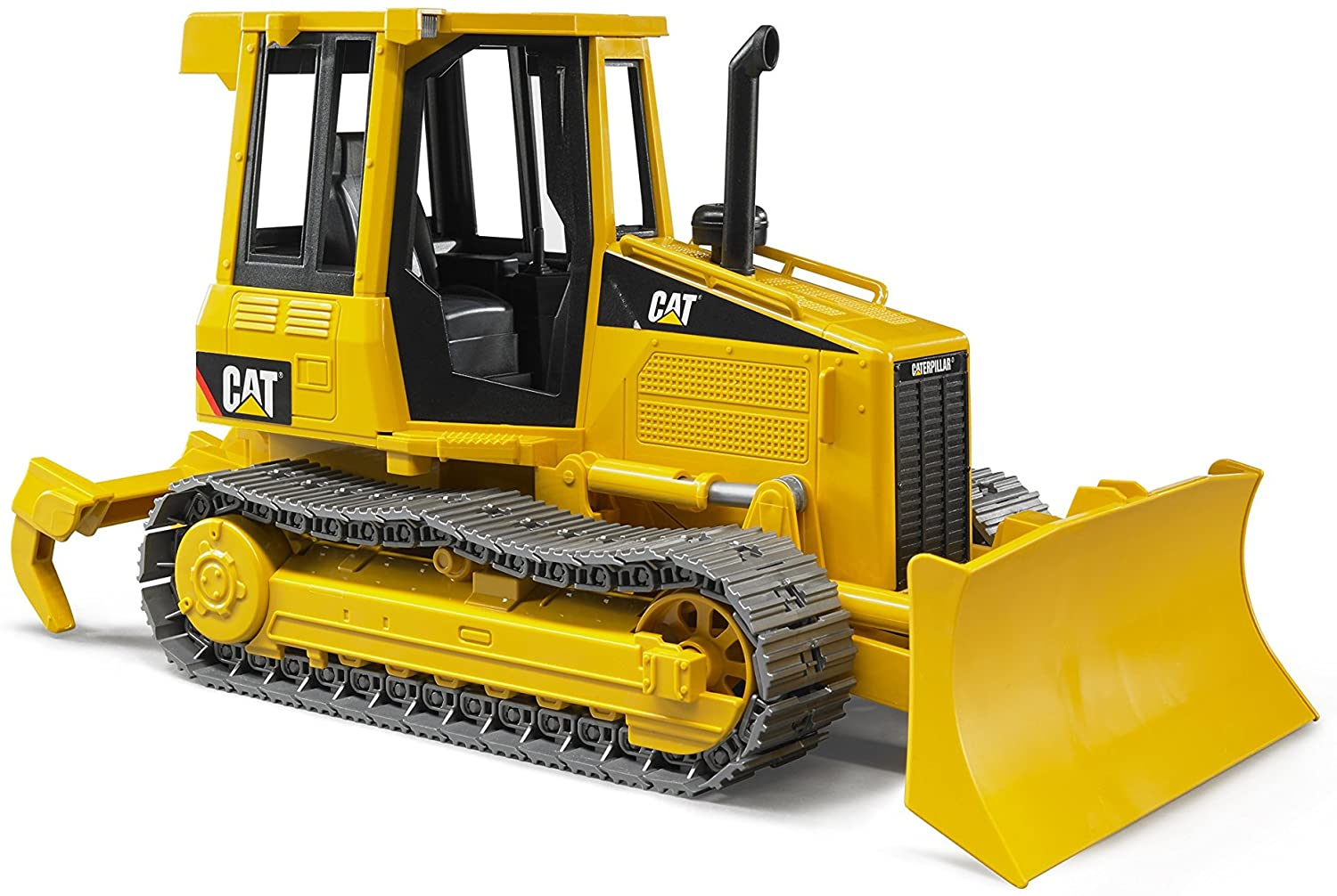 Pro - CAT Track Type Tractor