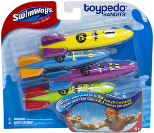 Swimways - Torpedo Bandits