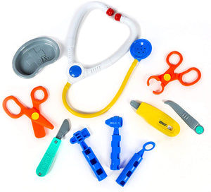 Kidoozie - My First Doctor's Kit