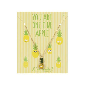 Necklaces - You Are One Pineapple