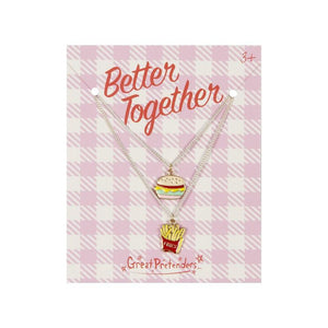 Necklaces - Better Together