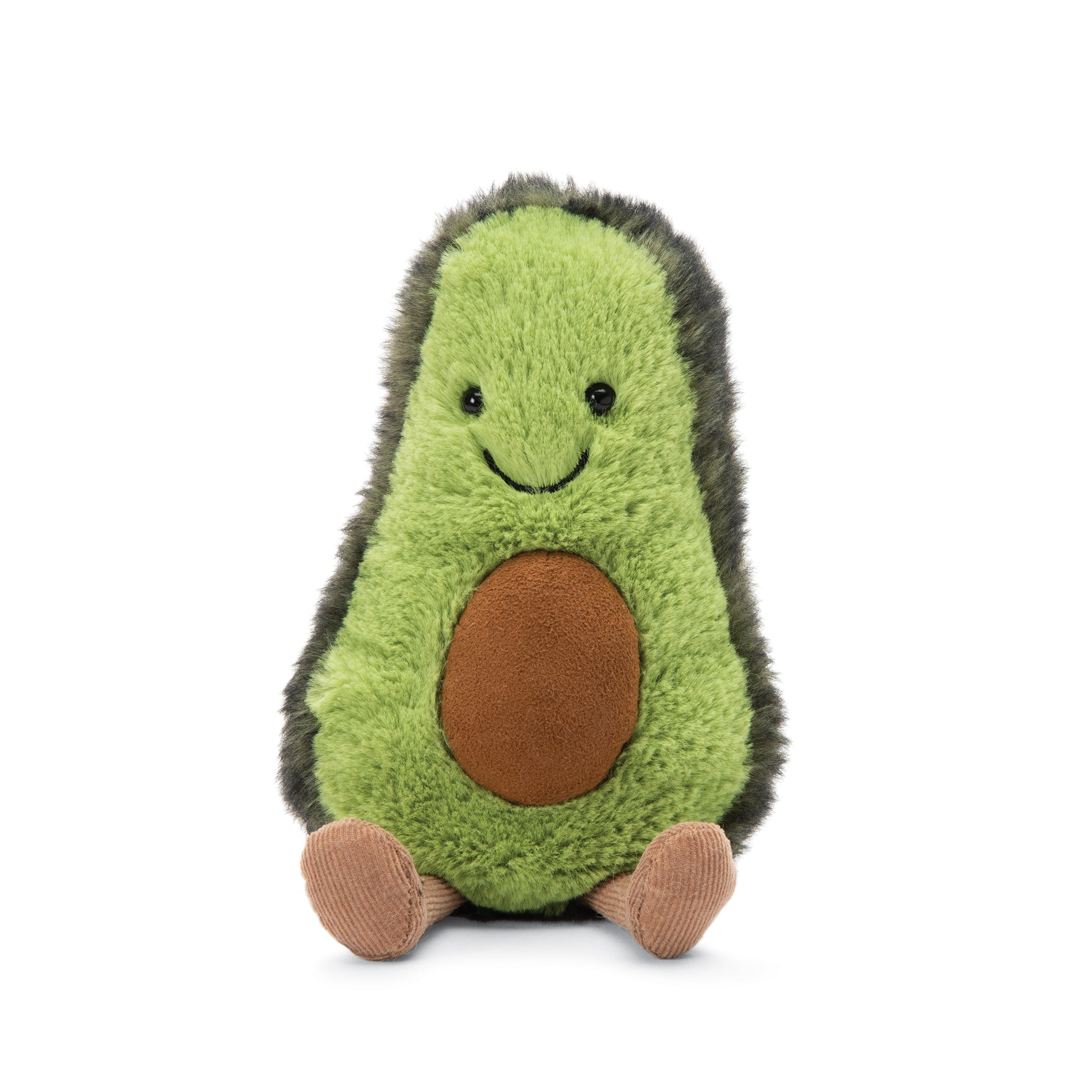 Amuseables Avocado Small
