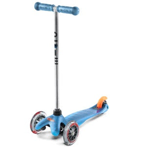 MICRO Mini - Scooter Aqua