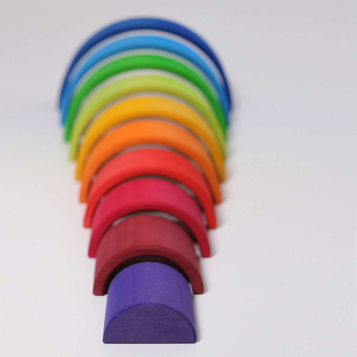 Grimm's - Rainbow Sunset 10 pc