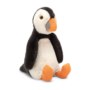 Bashful   Puffin Medium