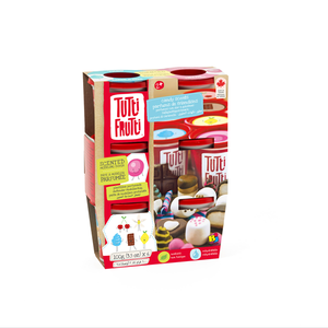 Tutti Frutti Pack - Scents Candy 6 Pack