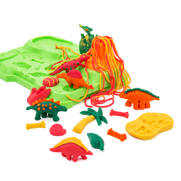 Tutti Frutti Set Large - Jurrasic