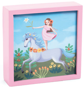 DJeco - Magical Night Light Unicorn