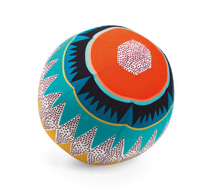 DJeco - Balloon Cover Graphic Ball 30cm