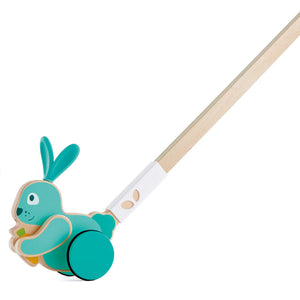 Push Toy - Bunny