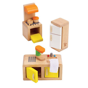 Hape Family Kitchen