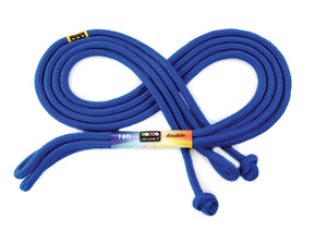 Skipping Rope 16' - Blue Rainbow