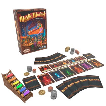 Thinkfun - Mystic Market