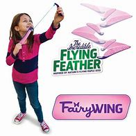 Flying Feather