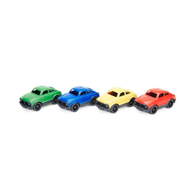 Green Toys - Mini Car Assorted
