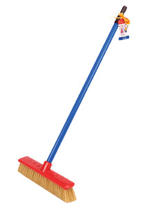 Junior Helper - Push Broom