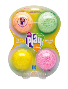 EI - Playfoam 4 pack Sparkle