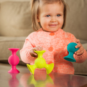 Fat Brain Toys - Pip Squigz