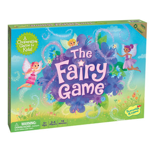 Peaceable - Co-op Game The Fairy