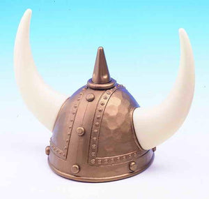 Helmet - Nordic Chief (viking)