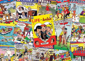 Cobble Hill - 500 Archie Covers