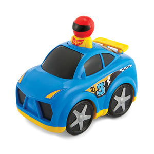 Kidoozie - Press 'n Zoom Race Car