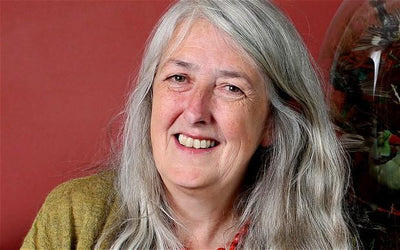 Prof Mary Beard: let's reclaim the word 'old'