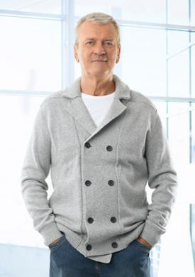 Casual Style Clothing for Men Over Sixty