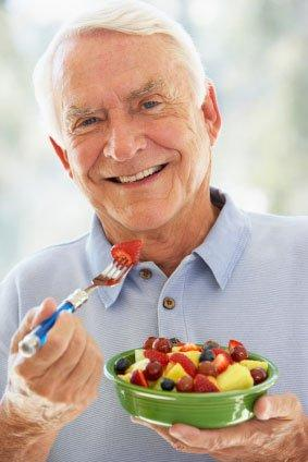 Cooking for Seniors: How to Make Great Tasting Food for the Senior Palate