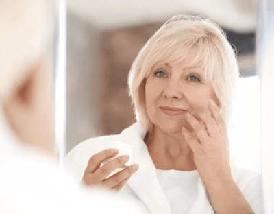 The Best Moisturizers for Mature Skin, According to Dermatologists