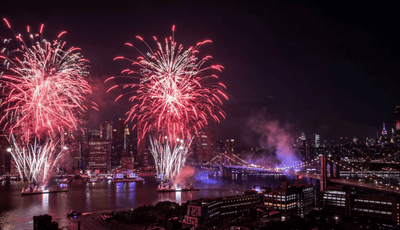 8 Things to Do This Fourth of July Weekend!