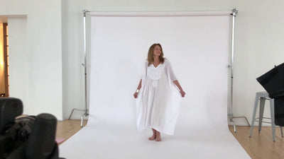 Spring & Summer Collection Behind the Scenes