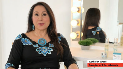 Introducing Kathleen Grace | Founder of Internabeauty