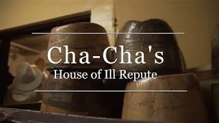 How to Make a Hat - Cha Cha's House of Ill Repute