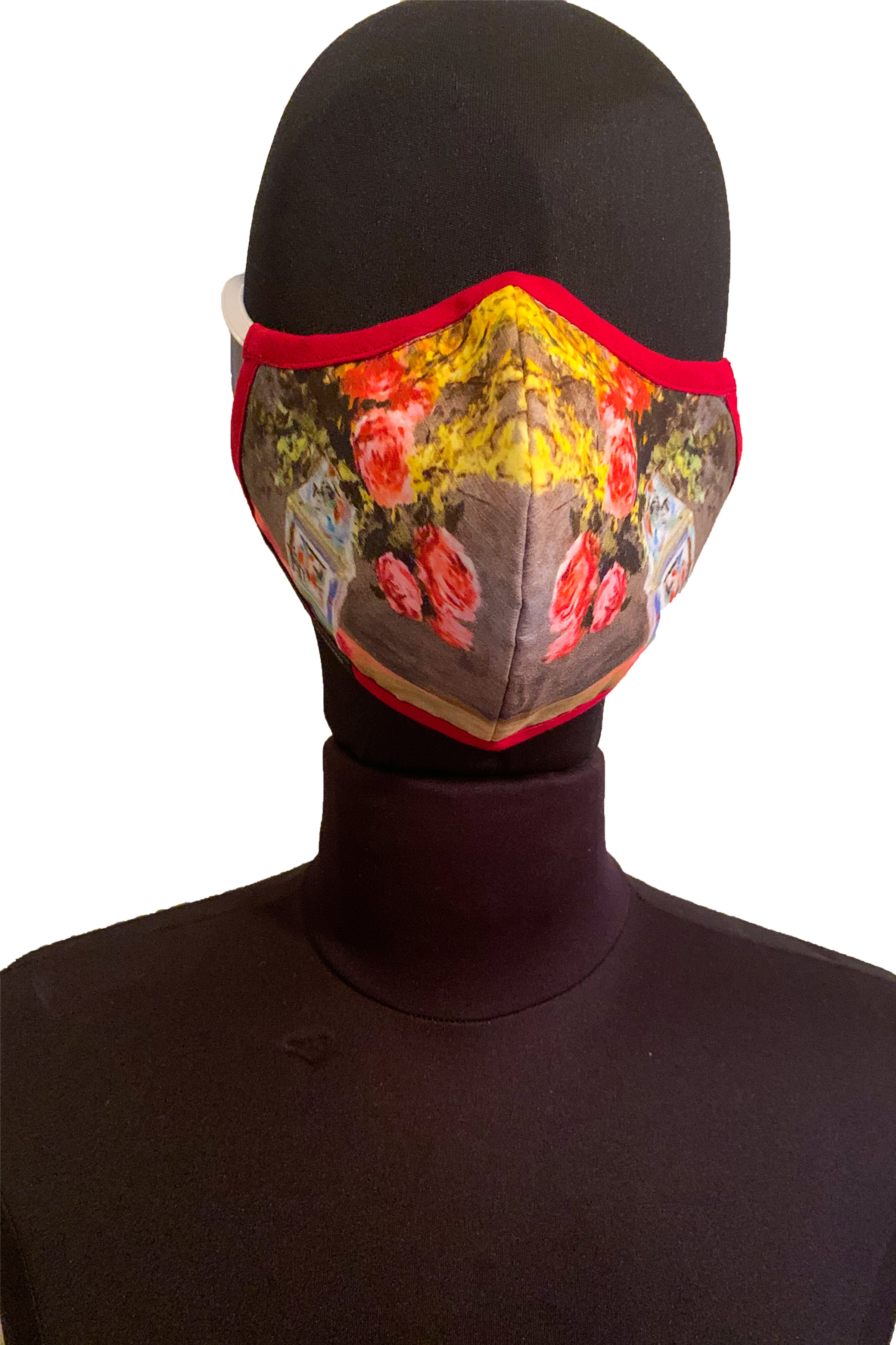 Mask Coverings