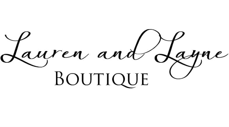 Lauren and Layne Boutique