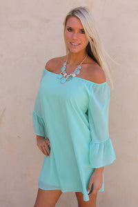Sea Shore Dress