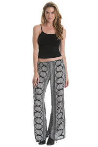 Gypsy soul pants By Elan